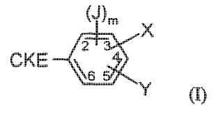Cetoenoles cíclicos sustituidos con cicloalquilfenilos.