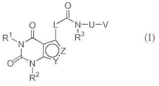 Derivados de isotiazolo-pirimidindiona como moduladores de TRPA1.
