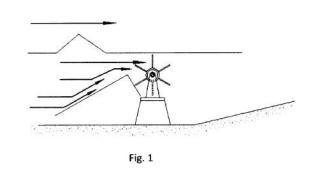 Dispositivo de transformación de energía undimotriz en eléctrica mediante fuerzas o momentos de torsión acumulativos.