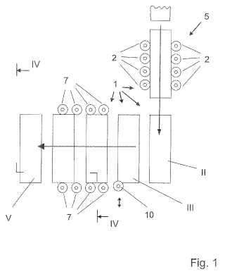 Panel para un revestimiento de suelo, pared y/o techo así como procedimiento para su fabricación.