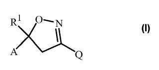 Insecticidas de isoxazolina.
