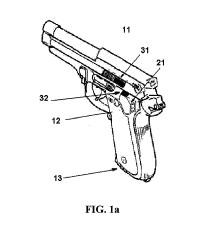 Dispositivo para controlar el consumo de munición en tiempo real.