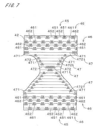 Elemento de lámina y procedimiento de fabricación de un elemento de lámina.