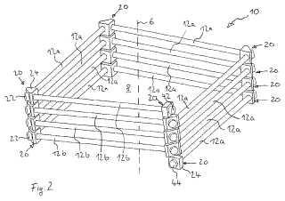 Dispositivo láser y procedimiento de generación de luz láser.