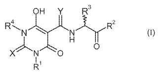 Inhibidores de prolil hidroxilasa.