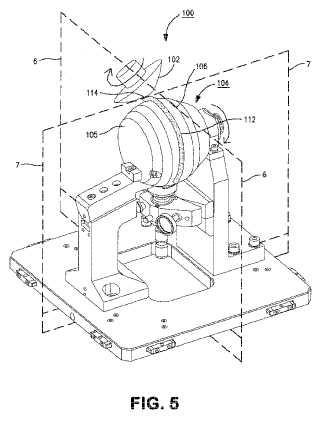 Sistemas de acabado magnetoreológico de un sustrato.