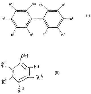 Procedimiento para preparar 3,3'',5,5'',6,6''-hexaalquil-2,2''-bifenoles, 3,3''-4,4'',5,5''-hexaalquil-2,2''-bifenoles y 3,3'',4,4'',5,5'',6,6''-octaalquil-2,2''-bifenoles.