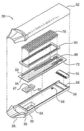 Dispositivos de aerosol por condensación de múltiples dosis y métodos para formar aerosoles de condensación.