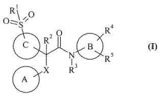 Derivados de acetamida como activadores de glucoquinasa, su procedimiento y aplicaciones en medicina.
