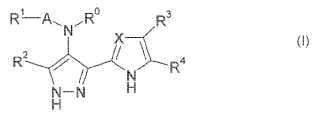Derivados de bencimidazol y sus usos como inhibidores de proteína quinasas.