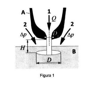 Procedimiento y dispositivo para microfabricación y micro-soldadura.