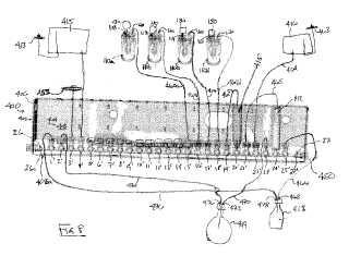 Método de operación de un sistema de elución de múltiples generadores.