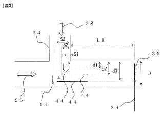Dispositivo de desnitrificación de gases de combustión.