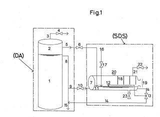 Sistema microaerobio para controlar la concentración de sulfuro de hidrógeno en reactores de biometanización.