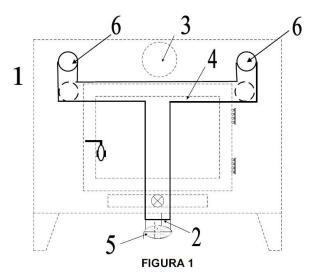 Deflector tubular de llama para estufas, calderas, chimeneas y similares, con aprovechamiento calorífico del flujo circulante en su interior.