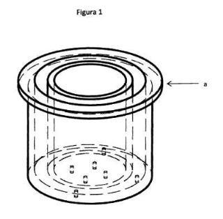 Sensor para la determinación de la corrosión en recubrimientos protectores de metales y procedimiento asociado.