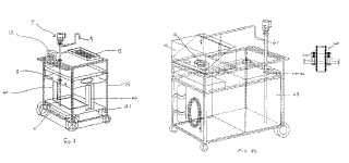 Sistema de transferencia de material móvil para suministar y recibir material sólido y líquido o combinaciones de los mismos.