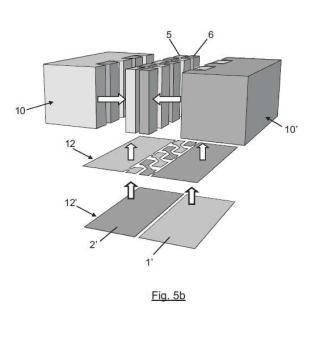 Dispositivo de almacenamiento de electricidad de alta velocidad de carga y descarga.