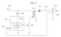 Un enfoque algorítmico para detectar corriente de SMPS PWM y validación de sistema.