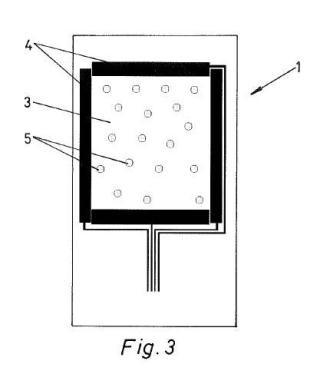 Método de obtención de una tinta, tinta obtenida y film transparente a constituir.