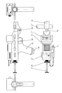 Dispositivo para la extracción de muestras biológicas.