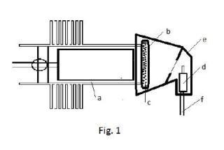 Un método para hacer funcionar un motor Stirling.