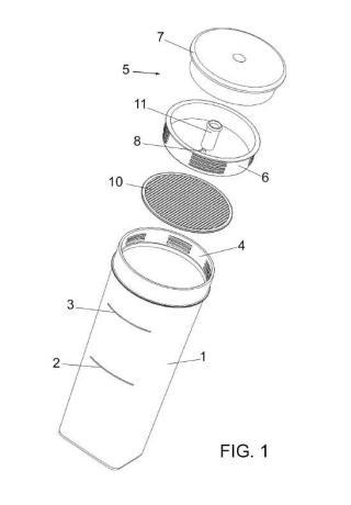 Procedimiento de fabricación de jabón ecológico y dispositivo para la ejecución del mismo.