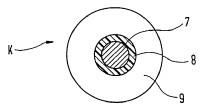 Cable eléctrico que incluye un aislamiento con un grado de dureza EPR.