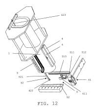 Sistema y método de envasado vertical.
