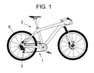 Mecanismo de transmisión para optimizar el cambio de marchas en bicicletas.