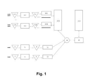 Sistema de captación y adecuación de señales de comunicaciones electrónicas por técnicas de ganancia por diversidad espacial.