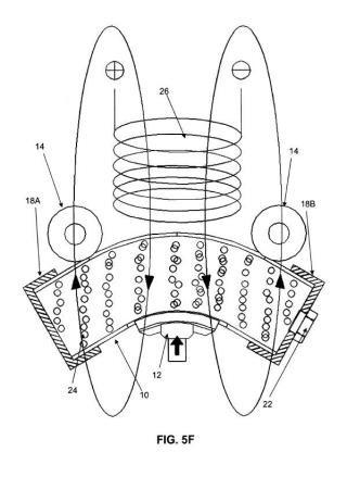 Sistema y método de curvado de tubos.