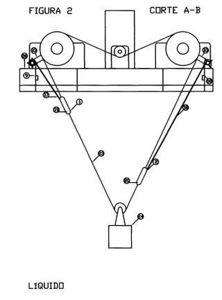 Generador hidroneumático de energía y procedimiento de operación del mismo.