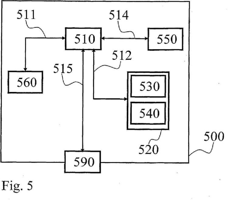 Procedimiento y sistema para controlar un grupo motopropulsor de un vehículo.