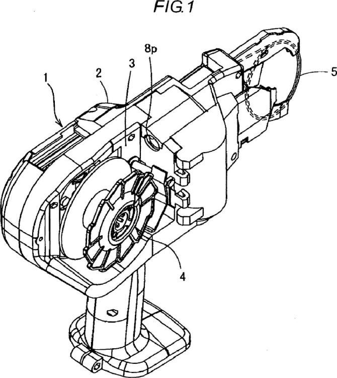 Máquina de unión de barras de refuerzo.
