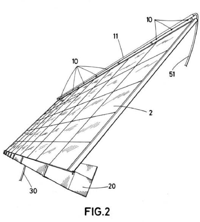 Sistema y procedimiento de refrigeración para paneles solares fotovoltaicos.