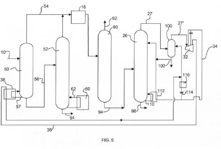 Métodos y sistemas para la producción de olefinas.