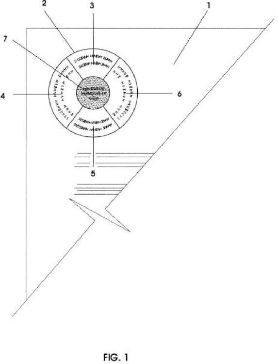 Identificación holográfica del facultativo en documentos médicos.