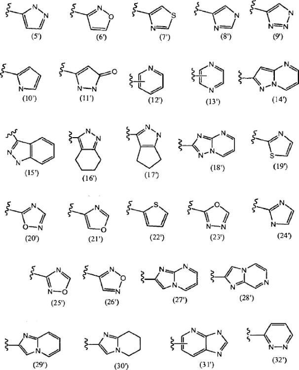 Compuestos moduladores de receptores de andrógenos.