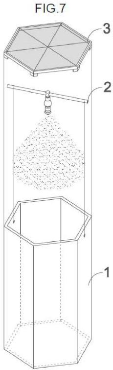 Pieza cerámica evapo-transpirativa para una construcción sostenible.