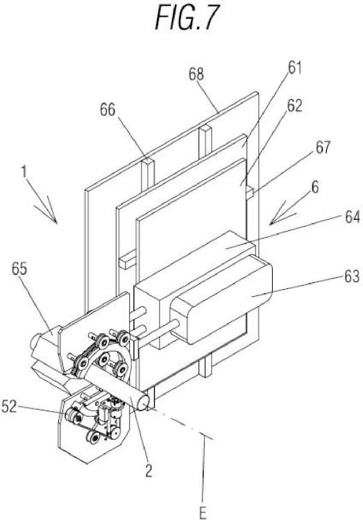 Dispositivo de medición de excentricidad para tubos metálicos no ferromagnéticos y método correspondiente.