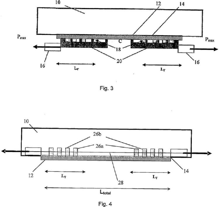 Método para aplicar un material compuesto reforzado a un miembro estructural.
