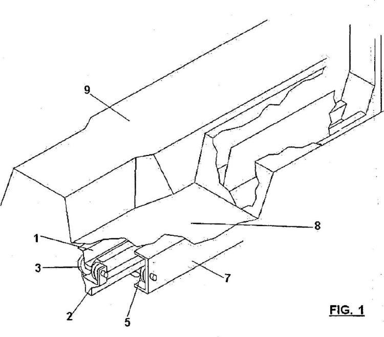 Cabinas de conductor : Patentados.com