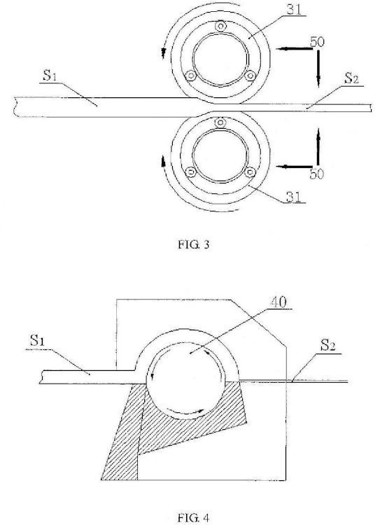Procedimiento para controlar la variación de la capacidad de afino del grano de la aleación Al-Ti-B controlando la relación de compresión.