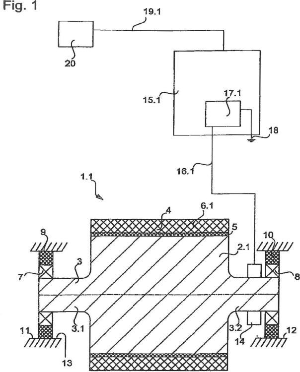 Medio auxiliar de impresión electrostática.