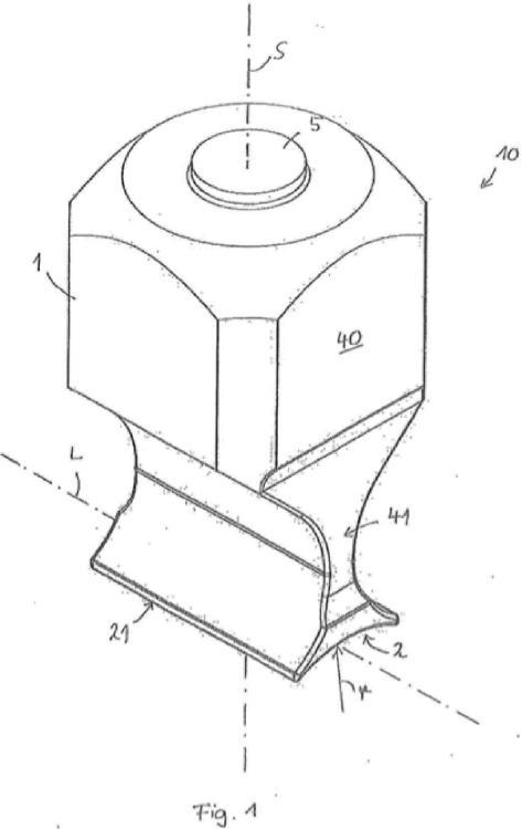 Sonotrodo y dispositivo para reducir y eliminar la formación de espuma de productos líquidos.
