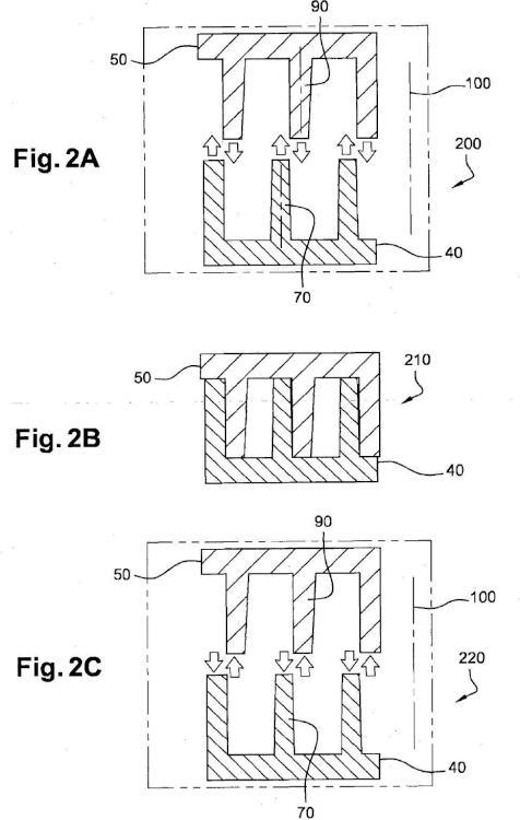 Sistema submarino de conector de potencia y uso del mismo.