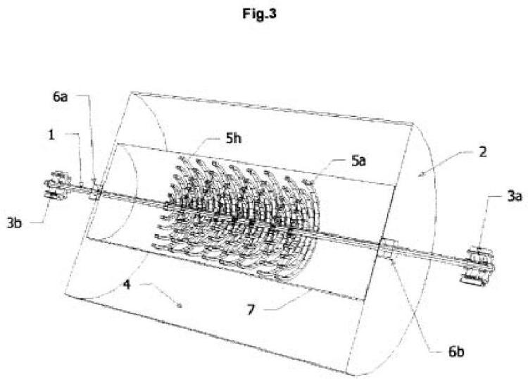 Motor solar.