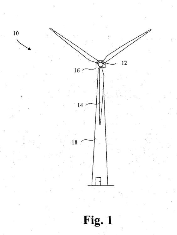 Sistema de mantenimiento de turbinas eólicas y procedimiento para su mantenimiento.