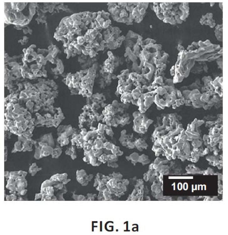 Procedimiento para la fabricación de un material metálico poroso para aplicaciones biomédicas y material obtenido por dicho procedimiento.